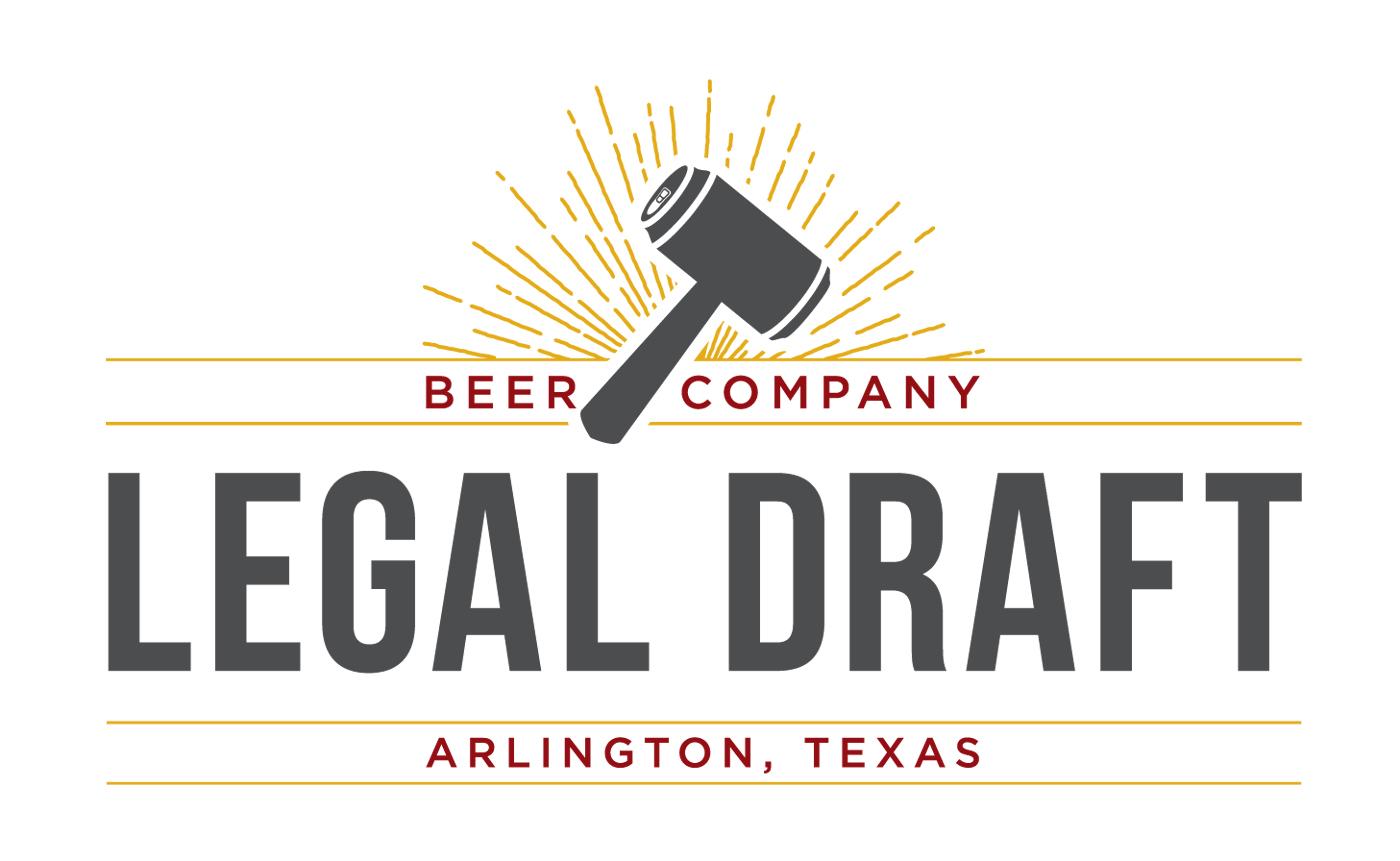 Legal Draft Beer