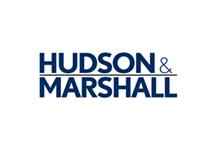 Hudson Marshall