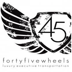 Forty Five Wheels
